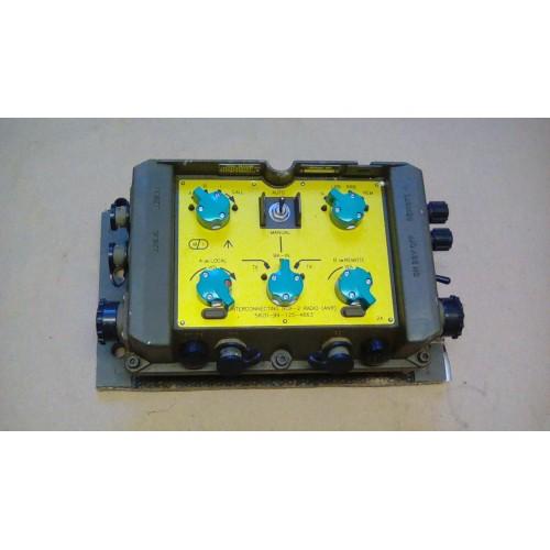 CLANSMAN INTERCONNECTING BOX 2  RADIO ANR